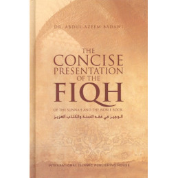 The Concise Presentation of The Fiqh of the Sunnah an Noble Book