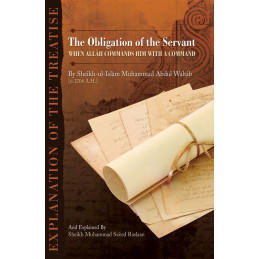 The Obligation of the Servant