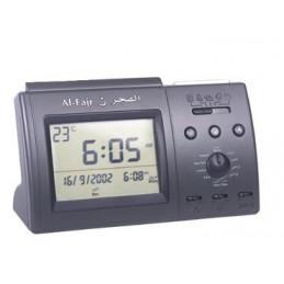 Al Fajr Azaan Clock CT01