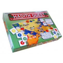 Hadith Quest New