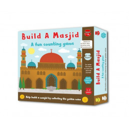 Build A Masjid Game by Smart Ark