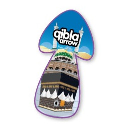 Qibla Arrow