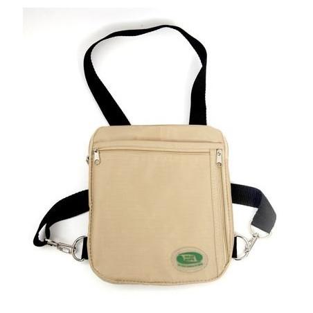 Hajj Safe Hajj & Umrah Secure Side & Neck Bag Small