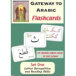Gateway to Arabic Flashcards Level 1