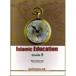 Islamic Studies Education Grade 5