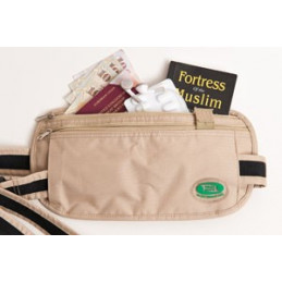 Hajj Safe Ihram Belt