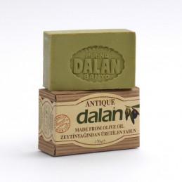 Olive Natural Soap Dalan Antique Pirina 200g