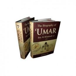 The Biography of Umar Ibn Al Khattaab Set