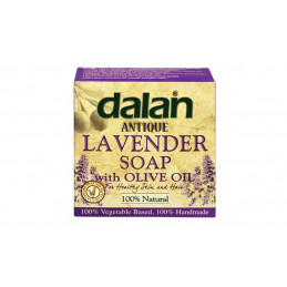Lavender Soap with Olive Oil Natural 170g