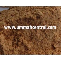 Qist al Hindi Costus Powder Brown 1kg