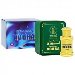 Noora Perfume Oil Attar 12ml by al Haramain
