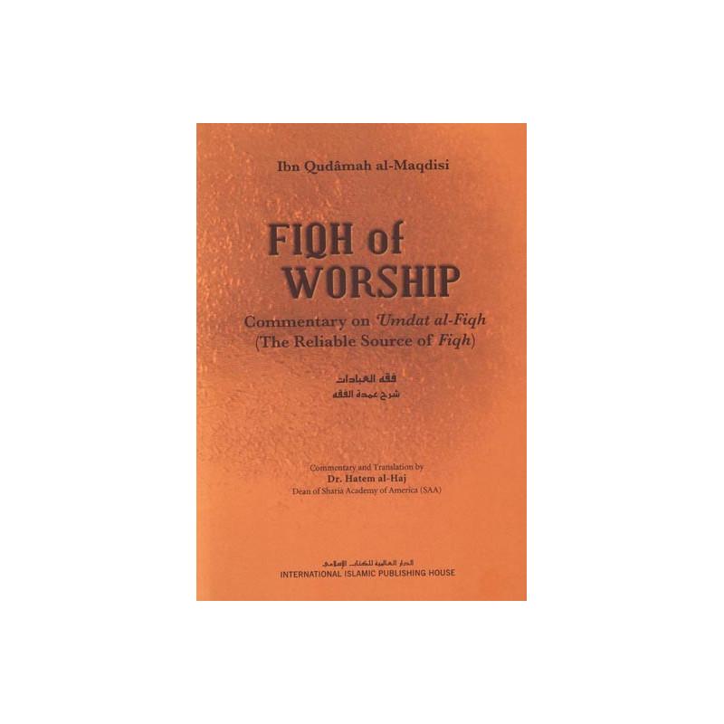 Fiqh Of Worship Umdat Al Fiqh by Ibn Qudamah Al-Maqdisi