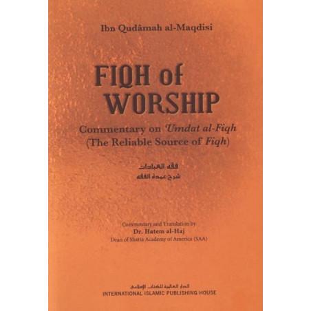 Fiqh Of Worship Umdat Al Fiqh SC