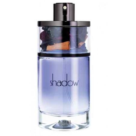 Shadow for Him Ajmal Spray Perfume 75ml