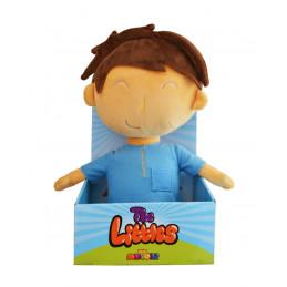 Little Zaky Toy by Little Maysoor