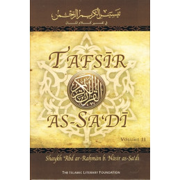 Tafsir As-Sadi Vol 2