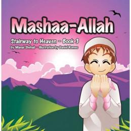 Masha Allah stairway to Heaven Book 3