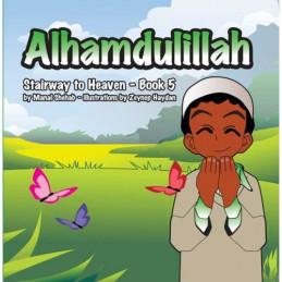 Alhamdulillah stairway to Heaven Book 5