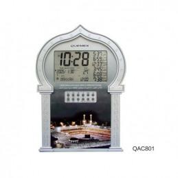 Quemex Digital Azan Clock (QAC-801)