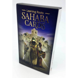 Sahaba Cards Companions of the Prophet
