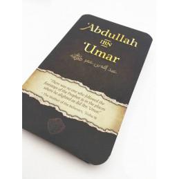 Sahaba Cards Companions of the Prophet