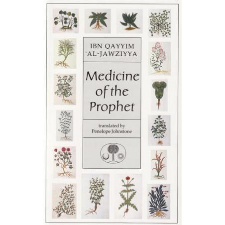 Ibn Qayyim Al Jawziyya Medicine of The Prophet Translated by Penelope Johnstone