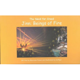 Jinns Beings of Fire-  The need for Creed Series