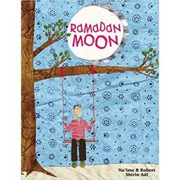 Ramadan Moon by Naima Roberts