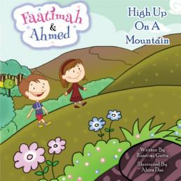 Faatimah & Ahmed High up on A Mountain by Razeena Gutta