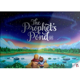 The Prophets Pond by Learning Roots