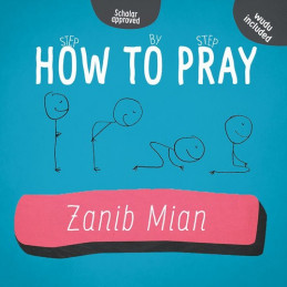 How To Pray Step By Step