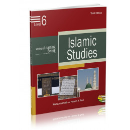 Islamic Studies Level 6 Weekend Learning Series