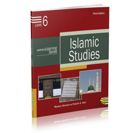 Weekend Learning Series Islamic Studies Level 6