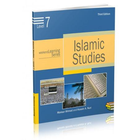 Islamic Studies Level 7 Weekend Learning series