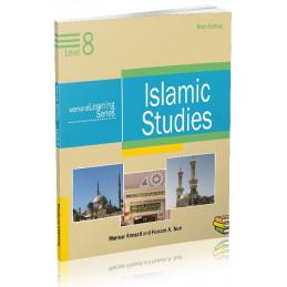 Islamic Studies Level 8 Weekend Learning Series
