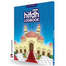 Hifdh Logbook by Learning Roots