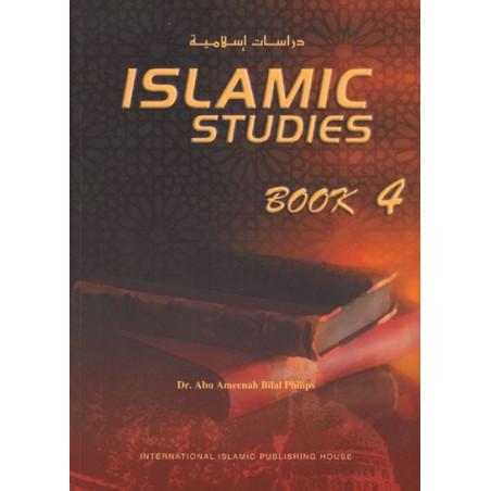 Islamic Studies Series Book 4