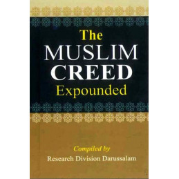 Muslim Creed Expounded Pocket Size