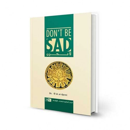Dont Be Sad Hard Cover