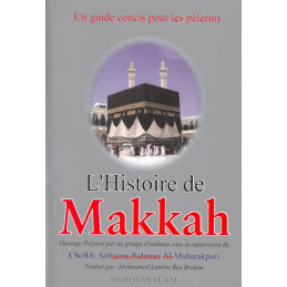 Le Histoire de Makkah