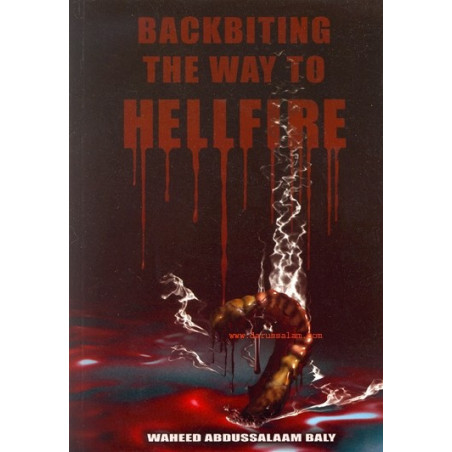 Backbiting the Way to Hellfire
