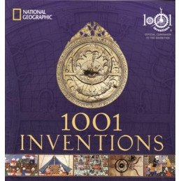 1001 Inventions Muslim Heritage in Our World English