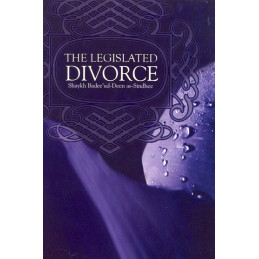 The Legislated Divorce