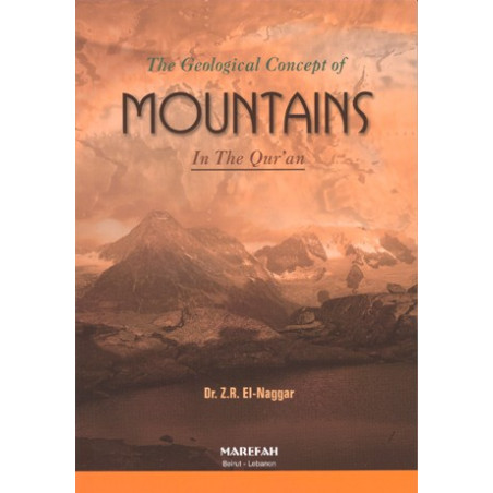 The Geological Concept Of Mountains