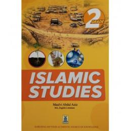 Islamic Studies Education Grade 2