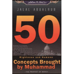 50 Concepts Brought by Muhammed