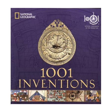 1001 Inventions Muslim Heritage in Our World Arabic