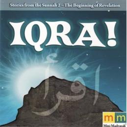 Iqra The beginning of Revelation
