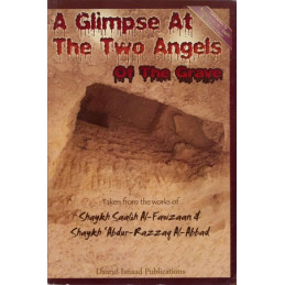 A Glimpse at The Two Angels of The Grave