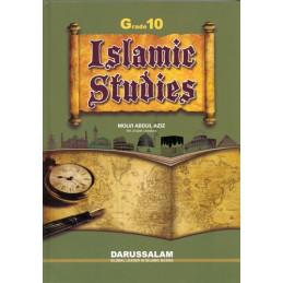 Islamic Studies Education Grade 10